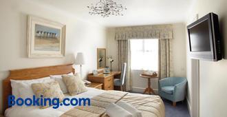 皇家公国酒店 - 法尔茅斯 - 睡房