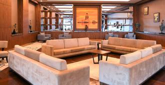 伊斯坦布尔耶西勒廓伊美居酒店 - 伊斯坦布尔 - 休息厅