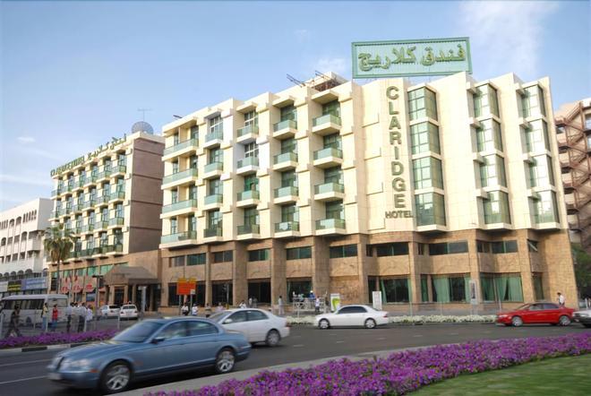 迪拜克拉瑞奇酒店 - 迪拜 - 建筑