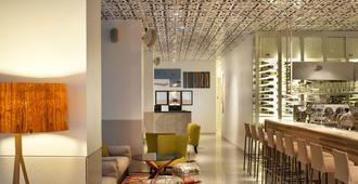 阿迪夫酒店 - 特拉维夫 - 酒吧