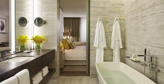 约克维尔多伦多四季酒店 - 多伦多 - 浴室