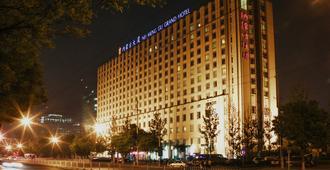 北京内蒙古大厦 - 北京 - 建筑