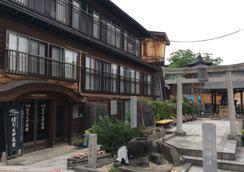 堀江屋旅馆 - 福岛