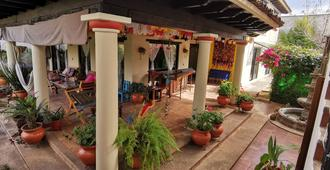 八墙旅馆 - 圣克里斯托瓦尔-德拉斯卡萨斯 - 户外景观