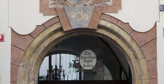 艾恩盖特套房酒店 - 布拉格 - 户外景观