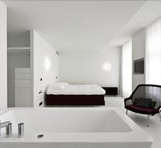 马斯垂克泽登设计酒店