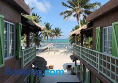 卡萨斯岛酒店 - 圣佩德罗 - 户外景观