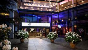 柏林克珀尼克贝尔特酒店 - 柏林 - 建筑