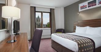 都柏林乔丽斯克里斯特切奇酒店 - 都柏林 - 睡房