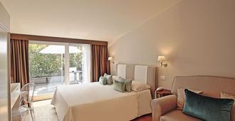 贝加莫旅馆 - 贝加莫 - 睡房