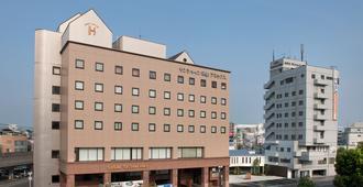 德岛阳光酒店 - 德岛市 - 建筑