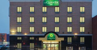 昆斯拉金塔旅馆 - 皇后区 - 建筑