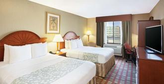 昆斯拉金塔旅馆 - 皇后区 - 睡房