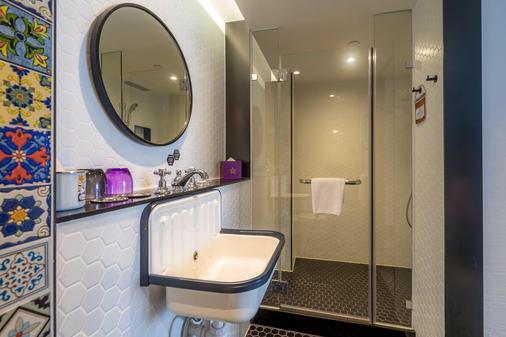 瑞生尖沙咀酒店 - 香港 - 浴室