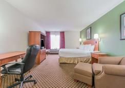 沃斯堡南速8酒店 - 沃思堡 - 睡房