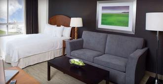 哈利法克斯剑桥套房酒店 - 哈利法克斯 - 睡房