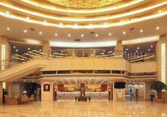 錦江上海青松城大酒店 - 上海 - 大厅