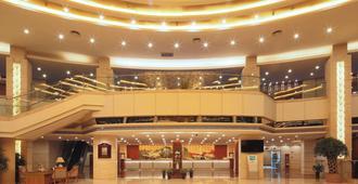 青松城大酒店 - 上海 - 大厅