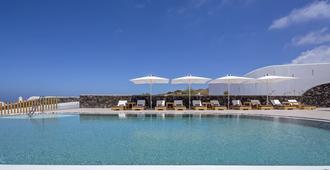 埃利亚度假村 - 伊亚 - 游泳池