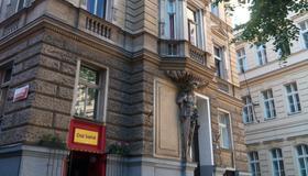 布拉格辣椒酒店 - 布拉格 - 建筑