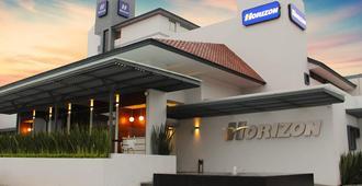 水平线酒店及会议中心 - 莫雷利亚 - 建筑