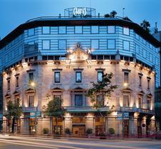 巴塞罗那克拉丽斯酒店