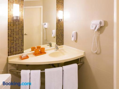 宜必思曼谷河滨酒店 - 曼谷 - 浴室