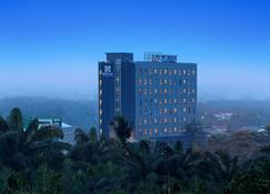 芭提卡北干巴鲁酒店 - 北干巴鲁/帕干巴鲁 - 建筑
