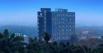 巴迪奇帕干巴鲁酒店 - 北干巴鲁/帕干巴鲁