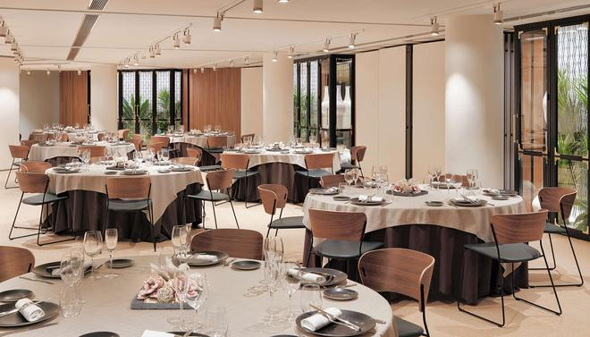 H10卡萨诺瓦酒店 - 巴塞罗那 - 宴会厅