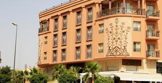 阿尔巴亚宫殿酒店 - 马拉喀什