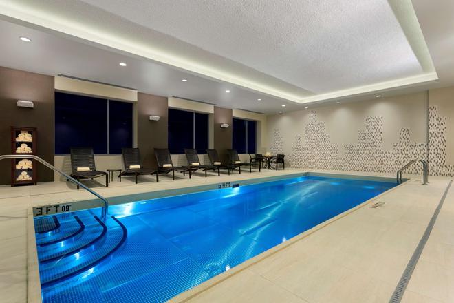 芝加哥/市中心卢普区凯悦嘉轩酒店 - 芝加哥 - 游泳池