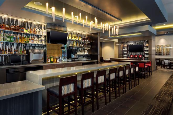 芝加哥/市中心卢普区凯悦嘉轩酒店 - 芝加哥 - 酒吧