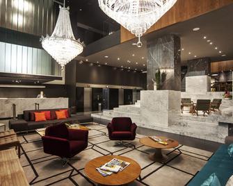 尼特罗伊酒店 - 尼泰罗伊 - 大厅