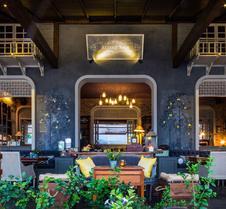 暹罗梦幻酒店