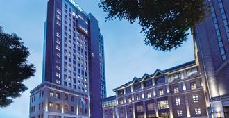 上海外滩浦华大酒店 - 上海 - 建筑