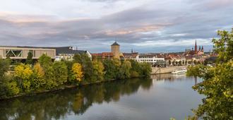 玛丽蒂姆维尔茨堡酒店 - 维尔茨堡 - 户外景观