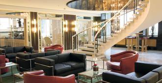 坎斯勒生活酒店 - 波恩(波昂) - 休息厅