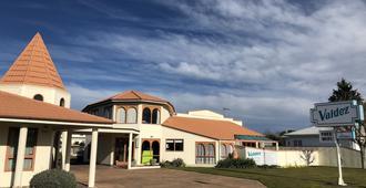 瓦尔迪兹汽车旅馆 - 黑斯廷斯 - 建筑