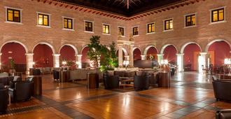 圣安娜帕拉西奥生活方式万豪ac酒店 - 巴利亚多利德 - 宴会厅