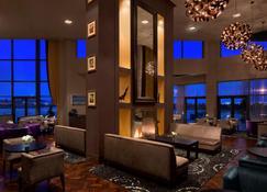 加尔蒙Spa酒店 - 戈尔韦 - 酒吧