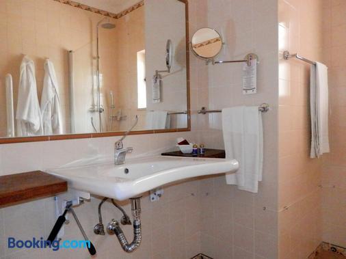 索拉德莫斯酒店 - 拉戈斯 - 浴室