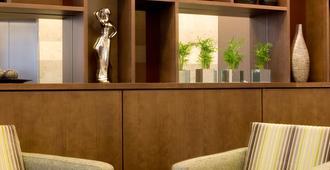 茱莉斯阿伯丁酒店 - 阿伯丁 - 会议室