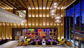 多伦多三角洲酒店 - 多伦多 - 大厅