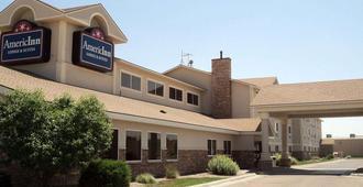 花园城阿美瑞辛酒店 - 加登城(堪萨斯州)