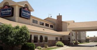花園城阿美瑞辛飯店 - 加登城(堪萨斯州)