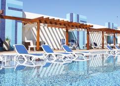 波旁亚松森会议酒店 - 亚松森 - 游泳池
