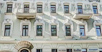 杜克酒店 - 敖德萨 - 建筑