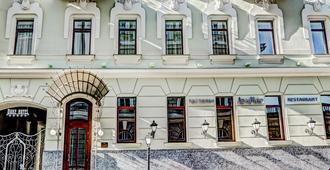 公爵酒店 - 敖德萨 - 建筑