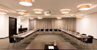 莱比锡阿迪娜公寓酒店 - 莱比锡 - 会议室